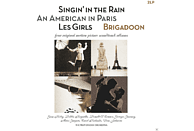VARIOUS - SINGIN IN THE RAIN/AMERICAN IN PARIS/GIRLS/BRIGAD [Vinyl]