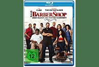 Barbershop: Jeder braucht 'nen frischen Haarschnitt [Blu-ray]