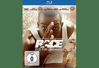 Race Bd Blu-ray