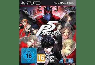 Persona 5 - [PlayStation 3]