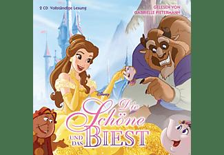 Die Schöne Und Das Biest - Die Schöne Und Das Biest  - (CD)