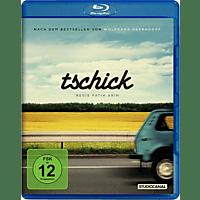 TSCHICK - DER BESTE SOMMER VON ALLEN [Blu-ray]