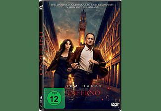Inferno DVD