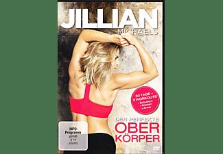 Jillian Michaels - Der perfekte Oberkörper DVD