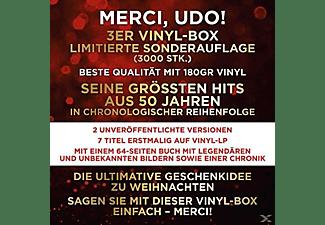 Udo Jürgens - Merci, Udo!  - (Vinyl)