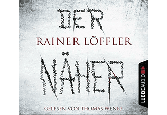 Rainer Löffler - Der Näher  - (CD)