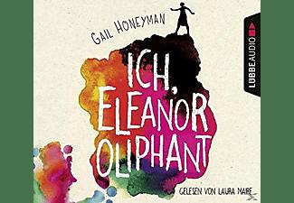 Eleanor Oliphant und die Liebe  - (CD)