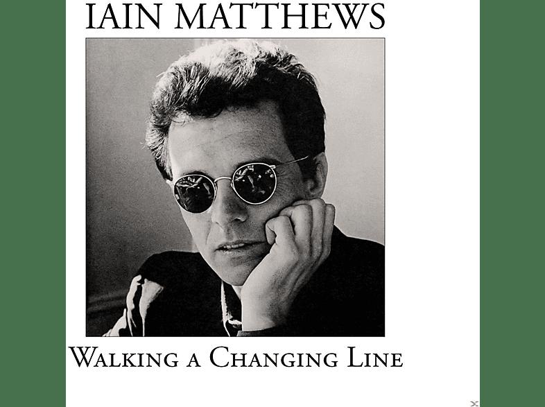 Iain Matthews - Walking The Changing Line (Bonus Edition) [CD]