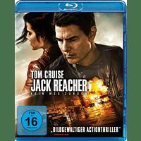 Jack Reacher-Kein Weg zurück Blu-ray