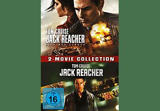 Jack Reacher-Kein Weg zurück (Box Set) DVD