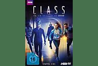 Class [DVD]