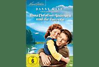 Hans Christian Andersen und die Tänzerin [DVD]