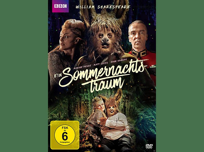 Ein Sommernachtstraum [DVD]
