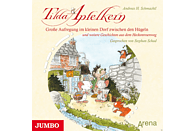 Stephan Schad - Tilda Apfelkern.(13) Grosse Aufregung Im Kleinen - (CD)