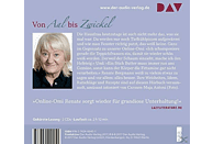 Renate Bergmann - Das kann man doch noch essen. Renate Bergmanns großes Haushalts- und Kochbuch - (CD)