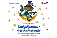 Gina Ruck-pauquet - Sandmännchens Geschichtenbuch-Alle 60 Gutenacht - (CD)