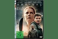 Arrival [DVD]