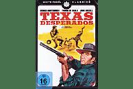 Texas Desperados-Original Kinofassung [DVD]