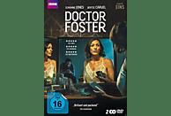 Doctor Foster - Staffel 1 [DVD]