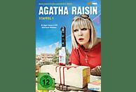 Agatha Raisin - Staffel 1 [DVD]