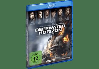 Deepwater Horizon Blu-ray