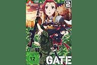 Gate – Vol. 2  [DVD]