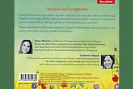 Catherine Stoyan - Liliane Susewind – Schwarze Kater bringen Glück - (CD)
