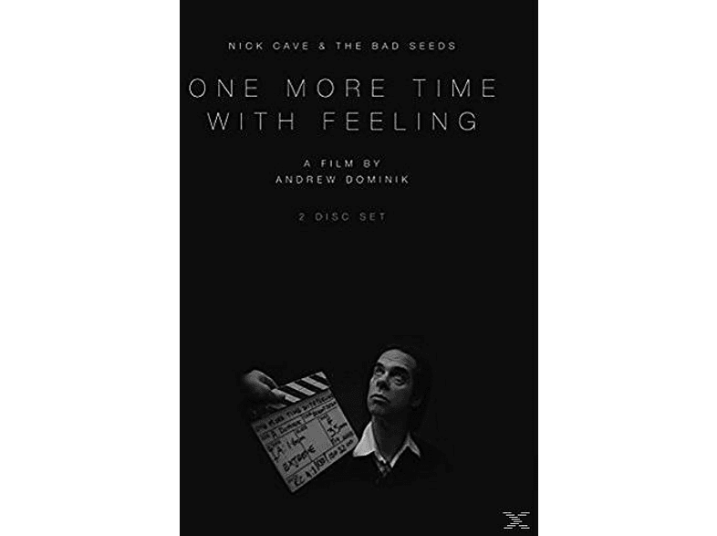 Nick Cave & The Bad Seeds - One More Time With Feeling (2DVD) [DVD]