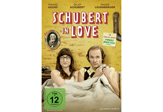 Schubert in Love DVD