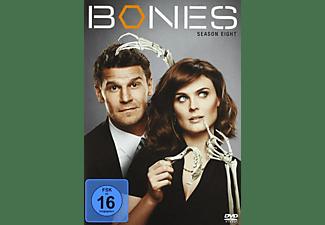 Bones - Staffel 8 DVD