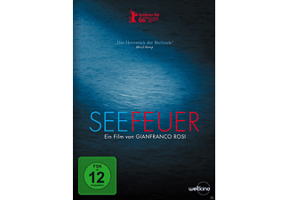 Seefeuer DVD