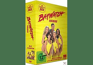 Baywatch Hawaii - Staffel 1-2 (Komplettbox) (12 Discs) DVD