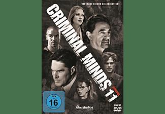Criminal Minds - Staffel 11 DVD