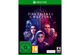 Dreamfall Chapters - [Xbox One]