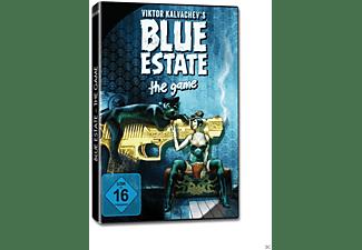 Purple Hills: Blue Estate - [PC]