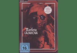 Marketa Lazarová DVD