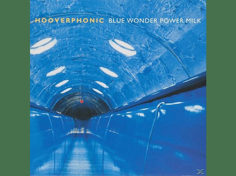 Hooverphonic - Blue Wonder Power Milk [Vinyl]