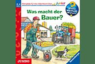 Wieso? Weshalb? Warum? Junior/Various - Was Macht Der Bauer (62) - (CD)