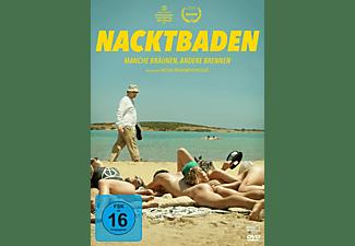 Nacktbaden-Manche bräunen, manche brennen DVD