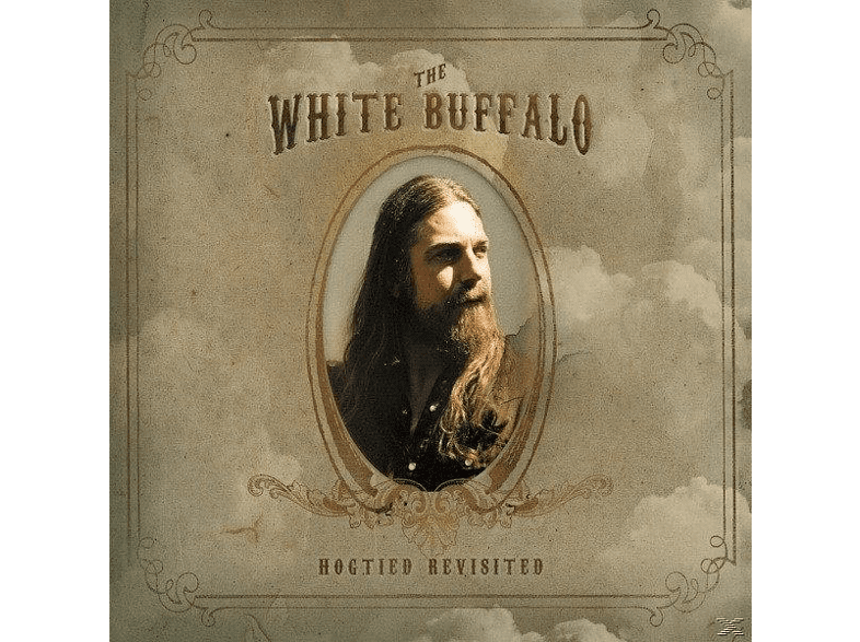 The White Buffalo - Hogtied Revisited [Vinyl]