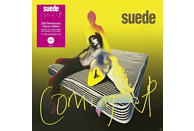 Suede - Coming Up Deluxe Edition (180 Gr.2LP Black Vinyl) [Vinyl]