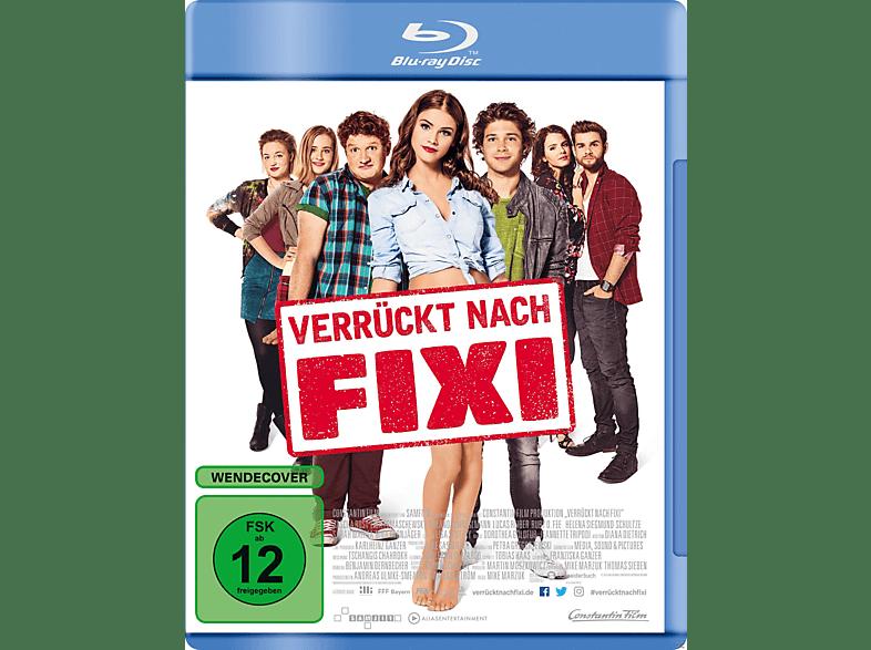 Verrückt nach Fixi [Blu-ray]