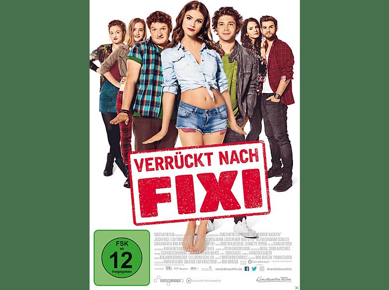 Verrückt nach Fixi [DVD]