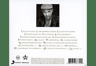 Roger Cicero - Glück ist leicht-Das Beste von 2006-2016  - (CD)
