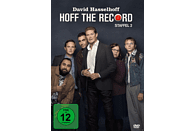 Hoff the Record - 2. Staffel [DVD]