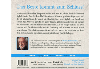 - Ziemlich alte Helden  - (CD)
