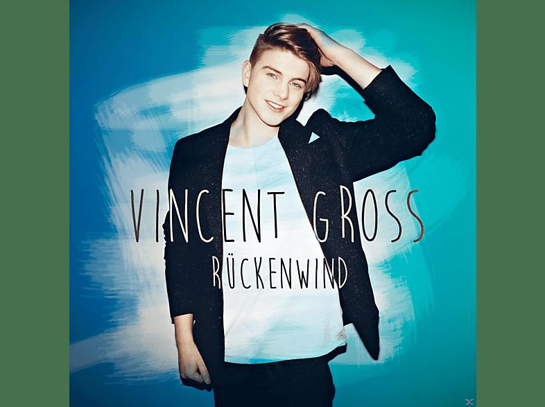 Vincent Gross - Rückenwind [CD]