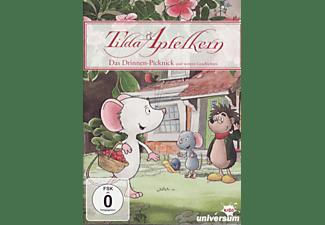 Tilda Apfelkern - Vol. 1 DVD