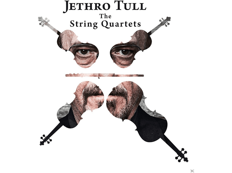 Jethro Tull - Jethro Tull-The String Quartets [CD]
