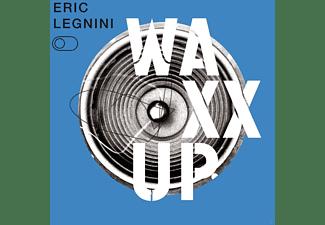 Michelle Willis, VARIOUS, Eric Legnini - Waxx Up  - (CD)